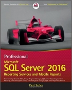 Book Professional Microsoft SQL Server 2016 Reporting Services and Mobile Reports free