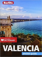 Berlitz Pocket Guide Valencia (Berlitz Pocket Guides), 5th Edition