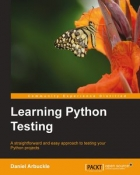 Book Learning Python Testing free