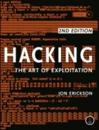 Book Hacking, 2nd Edition free