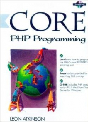 Download Core PHP Programming, 3rd Edition free book as pdf format