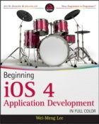 Book Beginning iOS 4 Application Development free