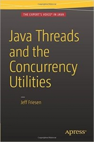 Download Java Threads and the Concurrency Utilities free book as pdf format