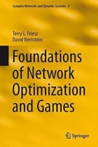Book Foundations of Network Optimization and Games free