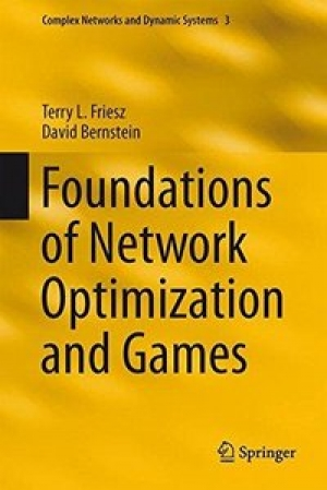 Download Foundations of Network Optimization and Games free book as pdf format