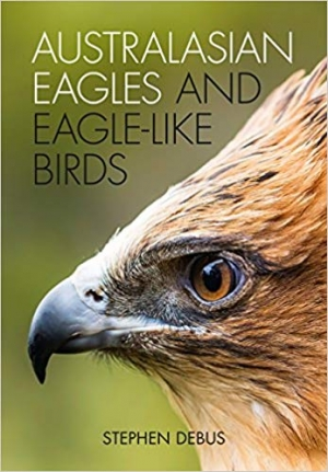 Download Australasian Eagles and Eagle-like Birds free book as pdf format