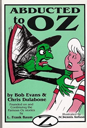 Download Abducted to Oz free book as pdf format