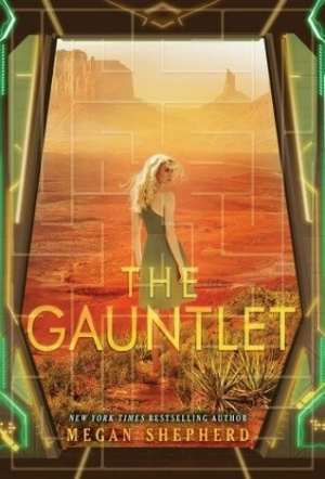 Download The Gauntlet free book as epub format