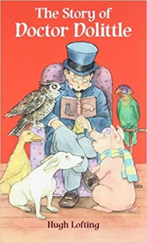 Download The Story of Doctor Dolittle free book as pdf format