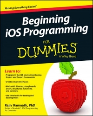 Download Beginning iOS Programming For Dummies free book as pdf format