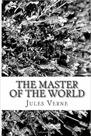 Download The Master of the World free book as pdf format