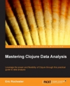 Book Mastering Clojure Data Analysis free