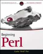 Book Beginning Perl free