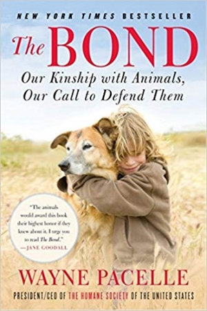 Download The Bond: Our Kinship with Animals, Our Call to Defend Them free book as epub format