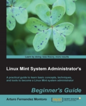Download Linux Mint System Administrator's free book as pdf format