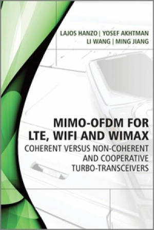 Download MIMO-OFDM for LTE, WiFi and WiMAX free book as pdf format