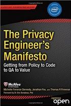Book The Privacy Engineer's Manifesto free
