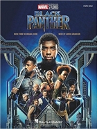 Book Black Panther Music from the Marvel Studios Motion Picture Score free