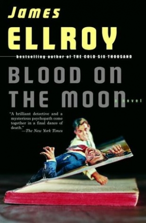 Download Blood on the Moon free book as epub format