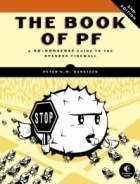 Book The Book of PF, 2nd Edition free