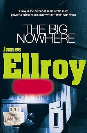 Download The Big Nowhere free book as epub format