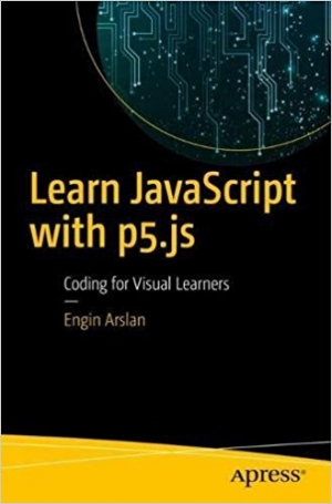 Download Learn JavaScript with p5.js free book as pdf format