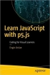 Learn JavaScript with p5.js