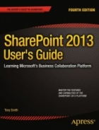 Book SharePoint 2013 User's Guide, 4th Edition free