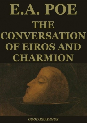 Download The Conversation of Eiros and Charmion free book as epub format