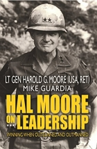 Book Hal Moore on Leadership: Winning When Outgunned and Outmanned free