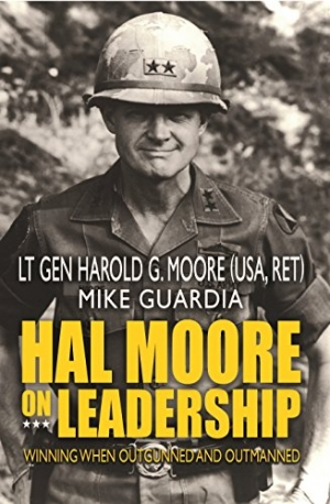Download Hal Moore on Leadership: Winning When Outgunned and Outmanned free book as epub format