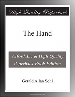 Download The Hand free book as epub format