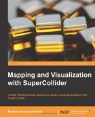 Book Mapping and Visualization with SuperCollider free