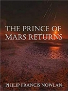 Book The Prince of Mars Returns free