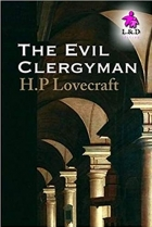 Book The Evil Clergyman free