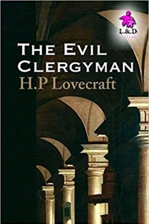 Download The Evil Clergyman free book as epub format