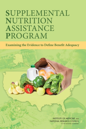 Download Supplemental Nutrition Assistance Program free book as pdf format