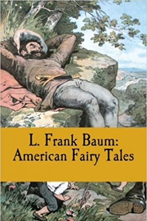 Download American Fairy Tales free book as epub format