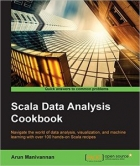 Book Scala Data Analysis Cookbook free
