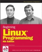 Book Beginning Linux Programming, 4th Edition free