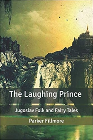 Download The Laughing Prince free book as pdf format