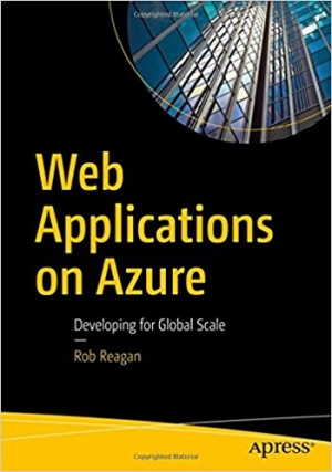 Download Web Applications on Azure free book as pdf format