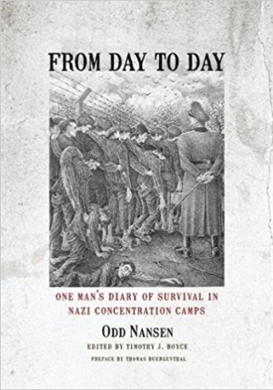 Download From Day to Day: One Man's Diary of Survival in Nazi Concentration Camps free book as epub format