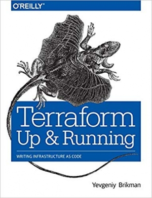 Download Terraform: Up and Running: Writing Infrastructure as Code free book as epub format