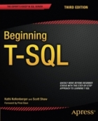 Book Beginning T-SQL, 3rd Edition free