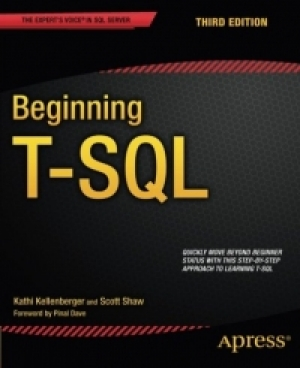 Download Beginning T-SQL, 3rd Edition free book as pdf format