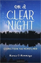 Book On a Clear Night: Essays from the Heartland free