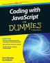 Book Coding with JavaScript For Dummies free