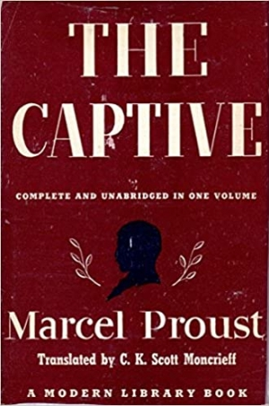 Download The Captive free book as pdf format