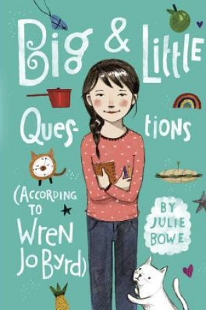 Download Big & Little Questions free book as epub format